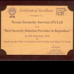 Nexus-Jaipur